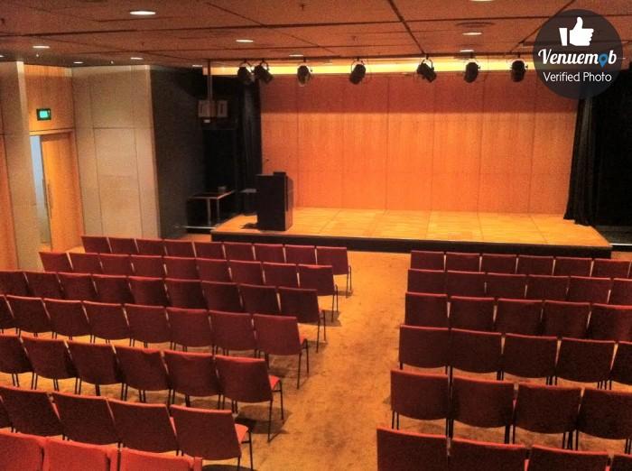 452 Flinders Street Auditorium Function Area