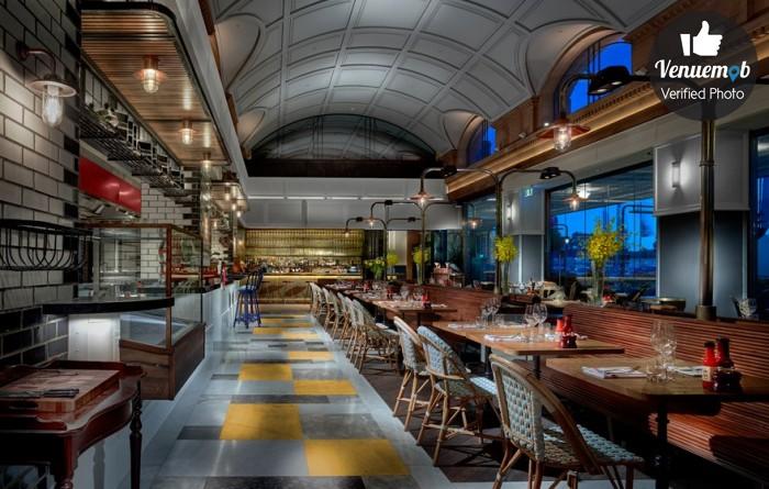 Adelaide Casino Dining