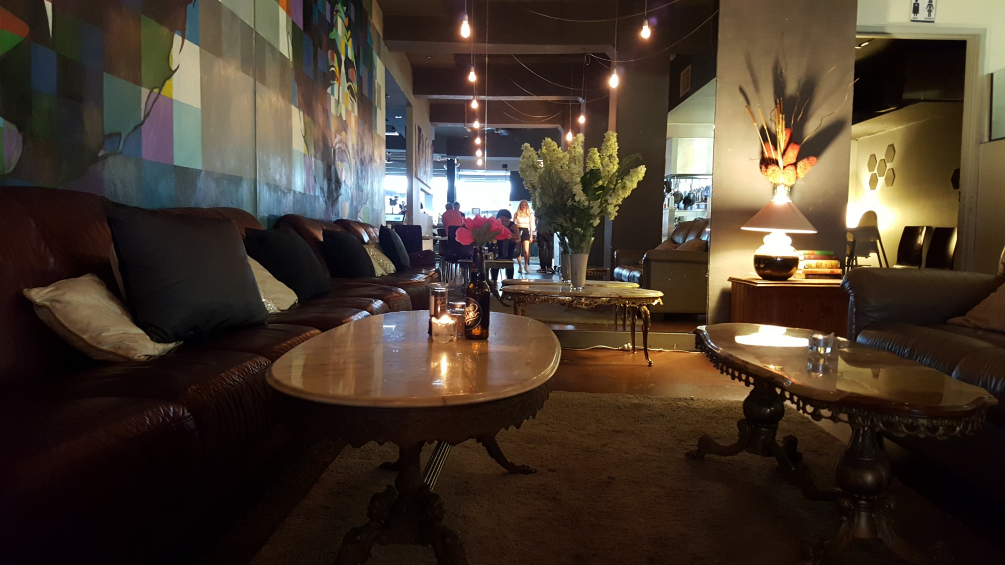 Private Dining Rooms Prahran
