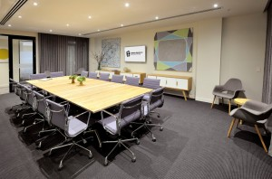 Asian Pacific Serviced Offices Peninsula on the Bay, Frankston