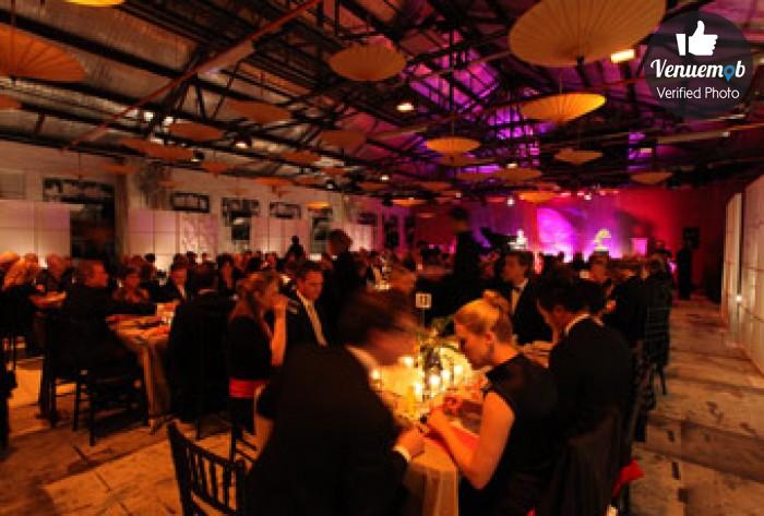 Private dining rooms sydney cbd