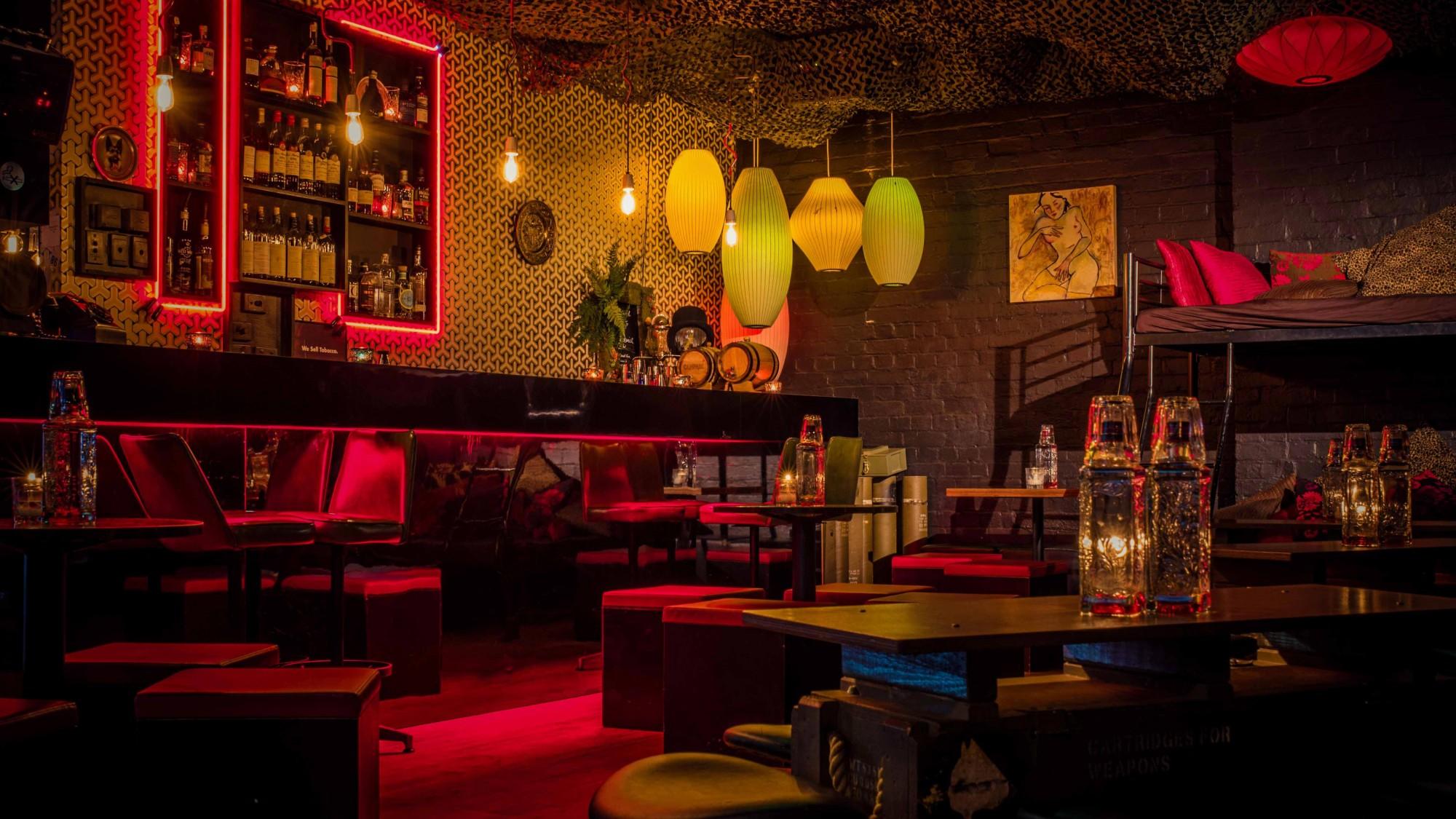 Hotel Restaurants Melbourne Cbd