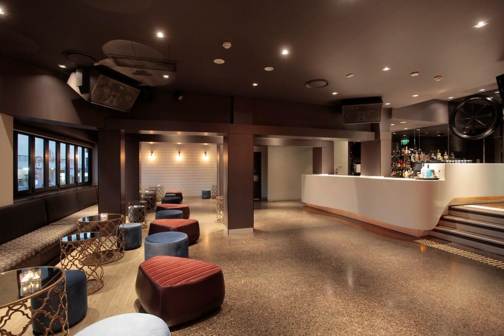 Bertonia Lounge Book Amp Save With Venuemob