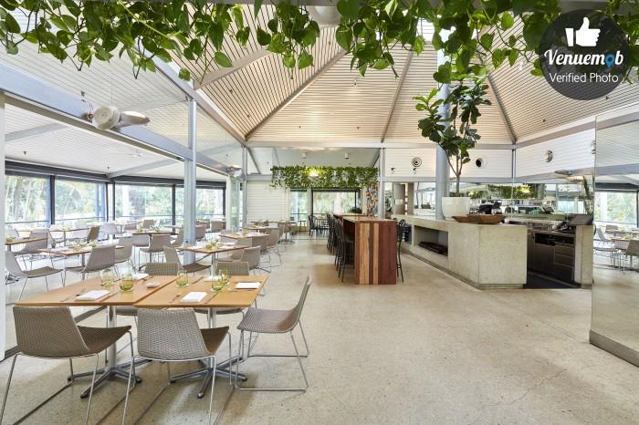 Botanic Gardens Restaurant Sydney Book Save With