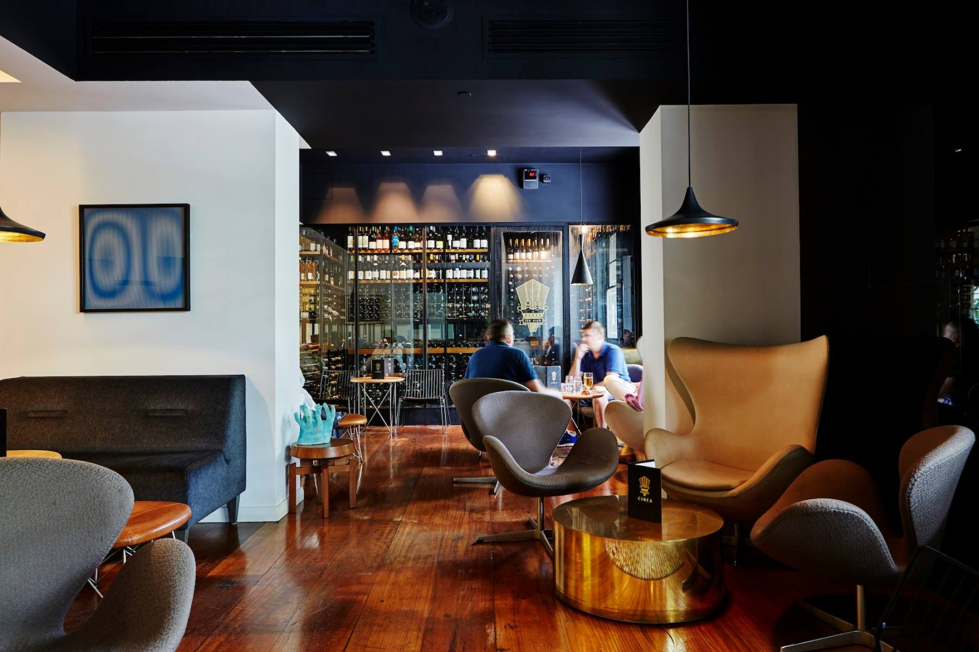 Private Function Room Acland Street