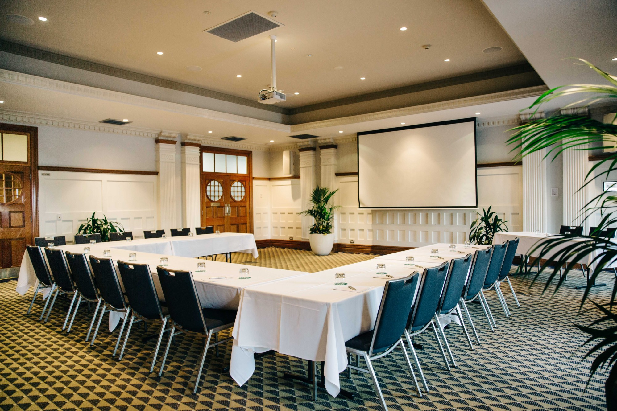 Coogee Bay Hotel Function Room