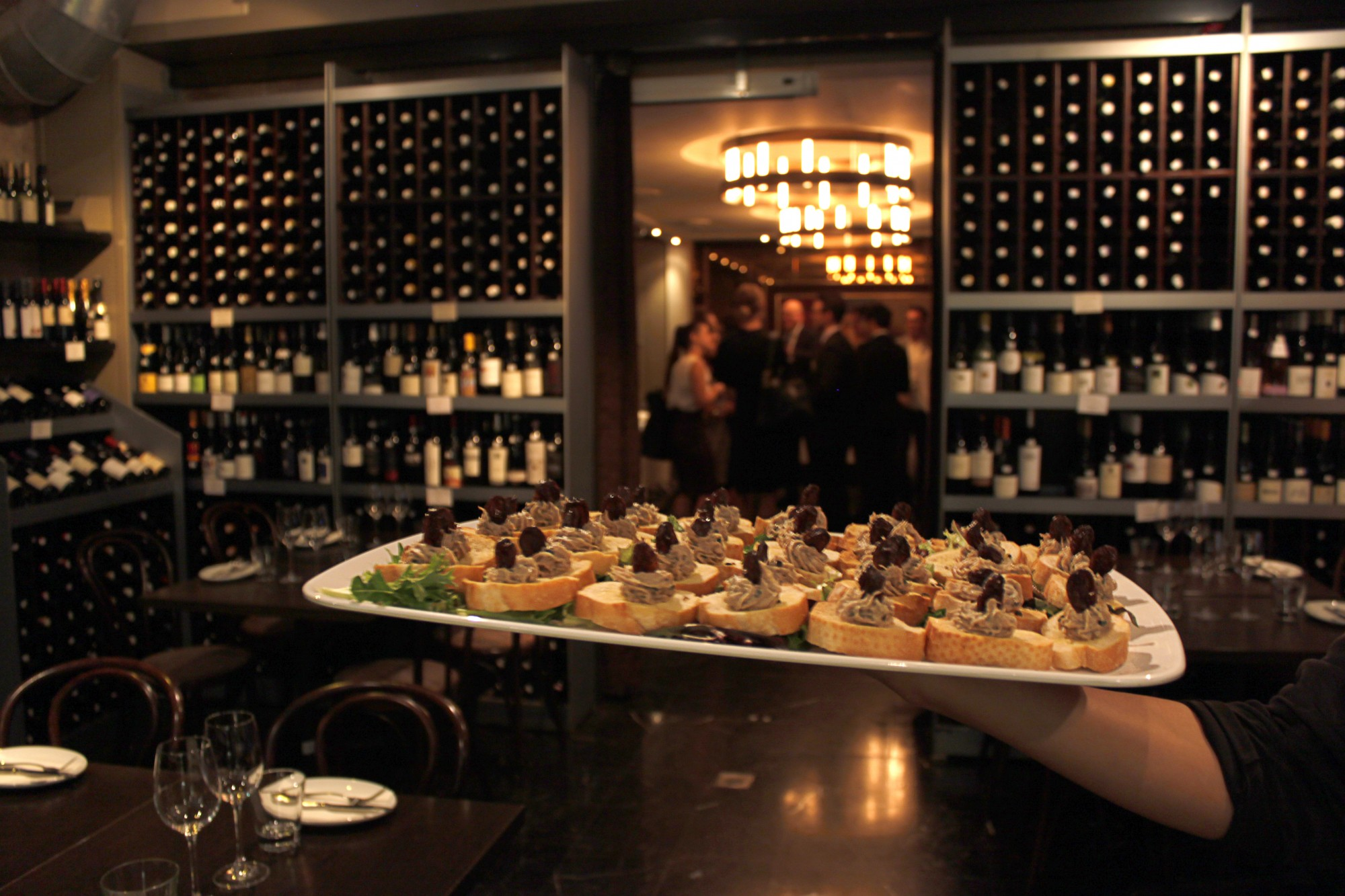 Gpo Cheese And Wine Room Sydney Nsw