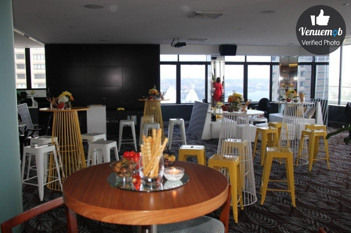 Harbour 220 Function Area