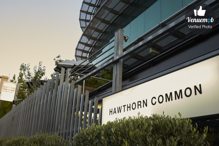 Hawthorn Common Function Area
