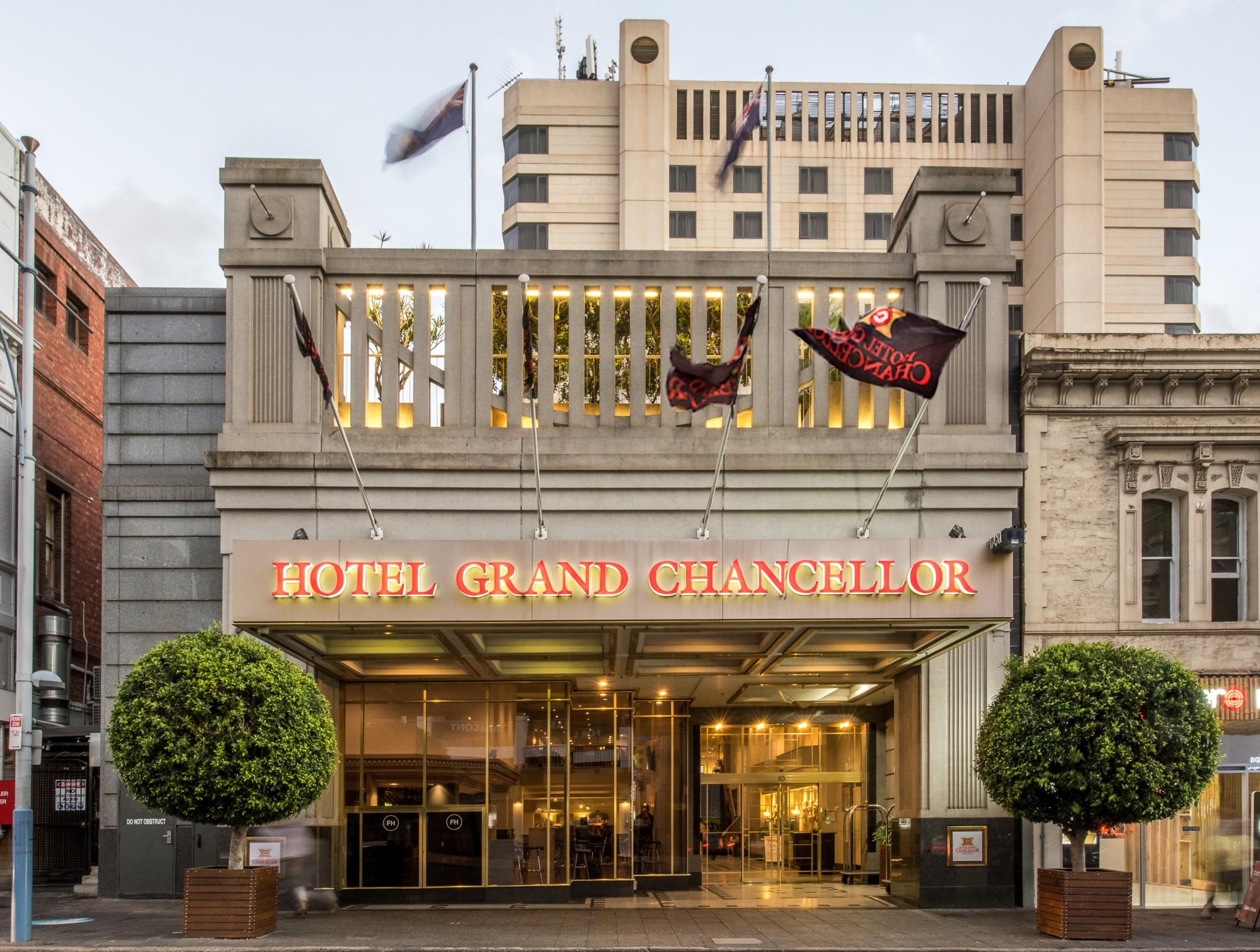 The Casino Adelaide