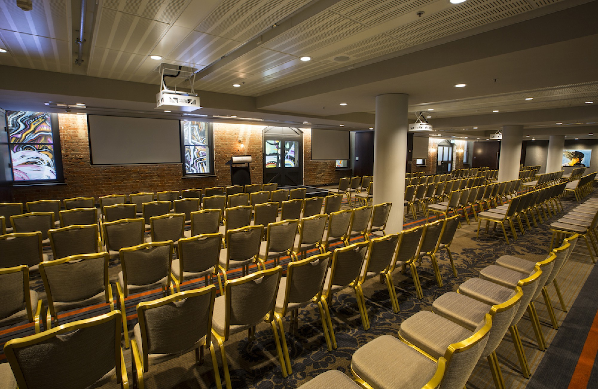 Intercontinental Adelaide Function Rooms