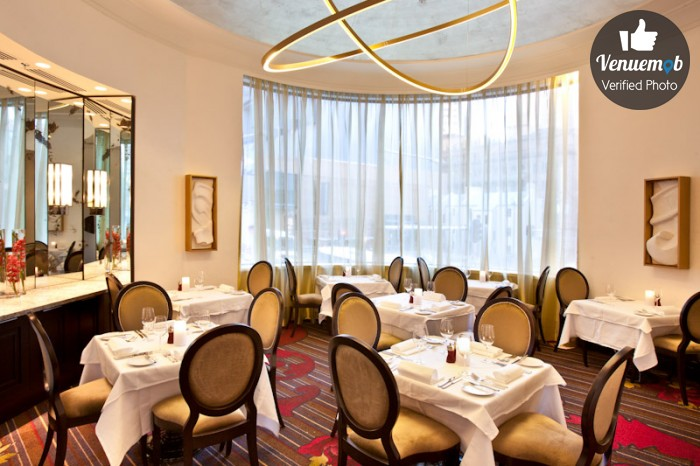 Intercontinental sydney book save with venuemob venuemob for Best dining rooms sydney