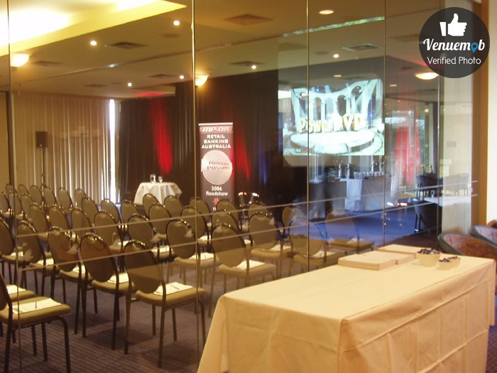 Function Rooms Rowville