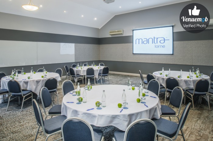 Mantra Lorne Function Area