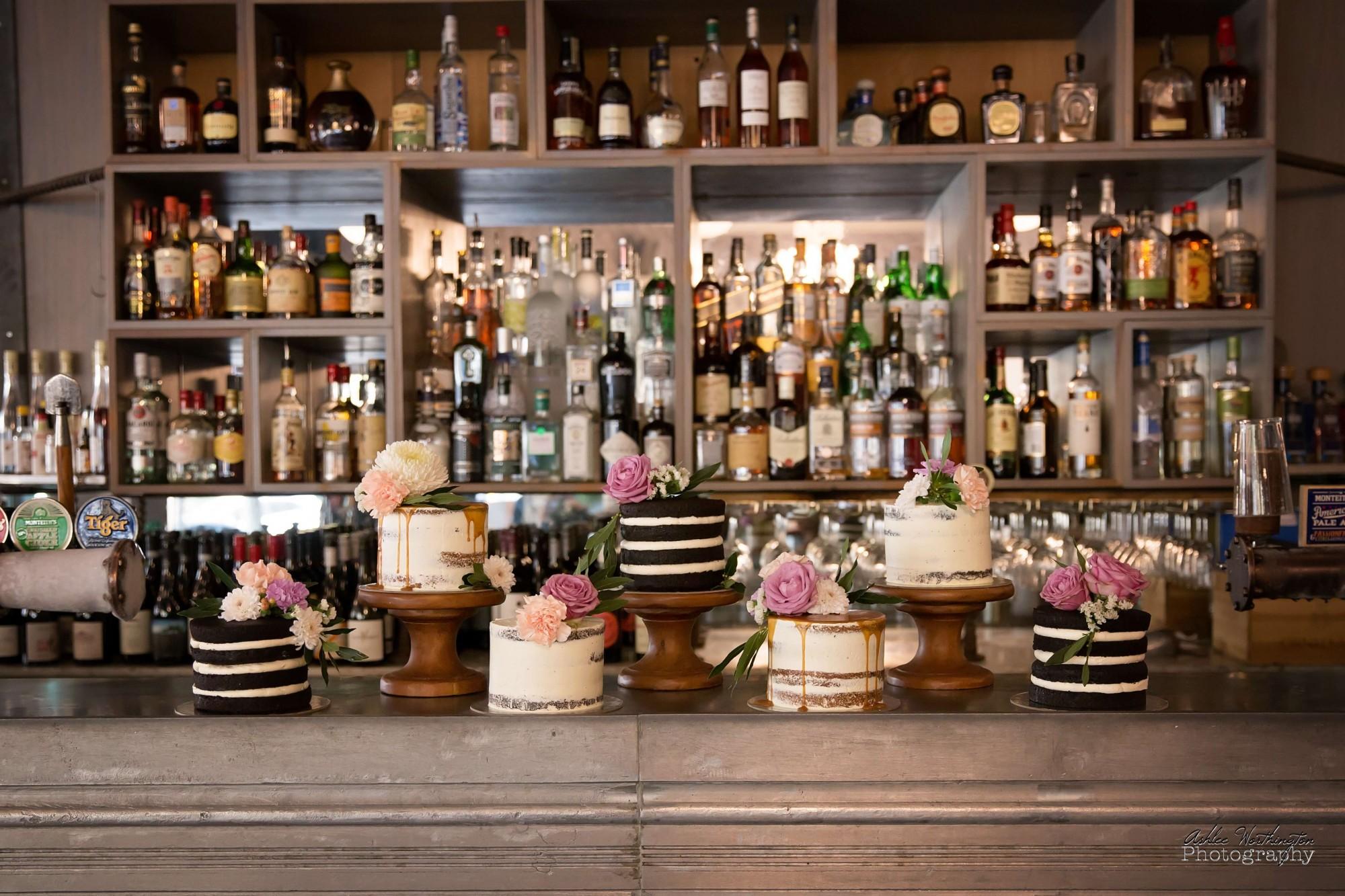 Mayfair Lane Pub Dining Room West Perth Wa