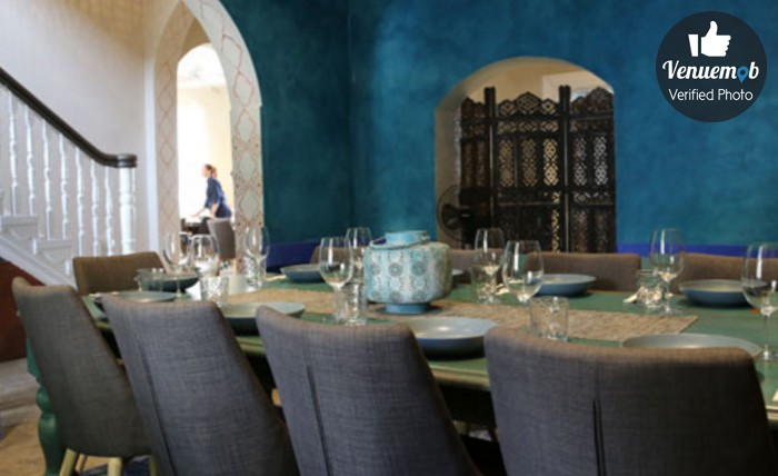 a moorish banquet Moreish moorish ever tried moorish food we ordered the 2 course banquet at moorish blue they're serving up contemporary north african fare in a simple and.