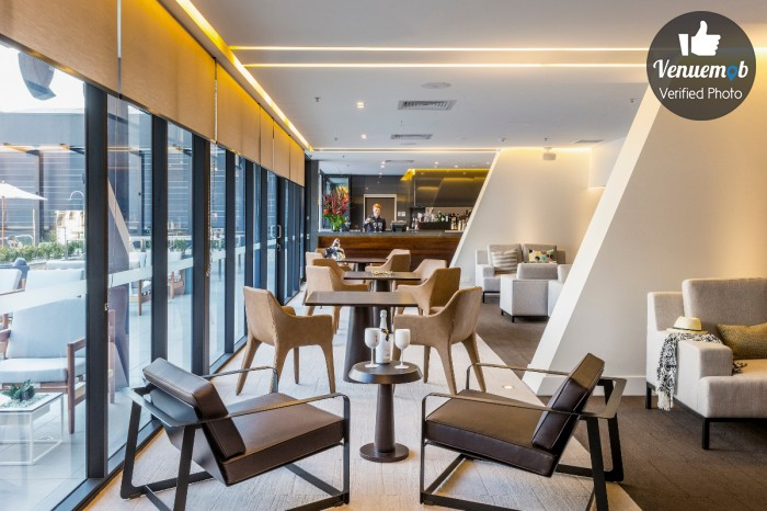Next hotel brisbane book save with venuemob venuemob for Best private dining rooms brisbane
