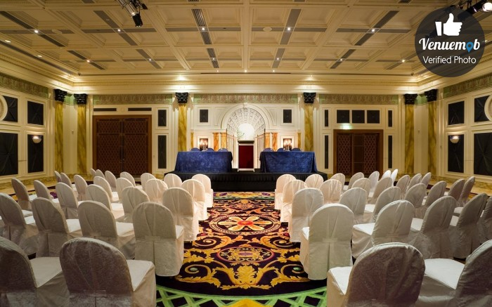 Palazzo Versace Function Rooms