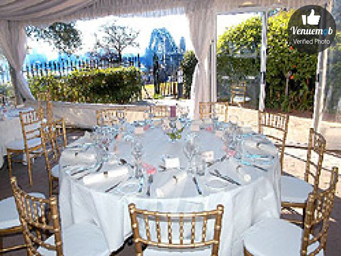 Marquee Wedding Reception Venues Sydney