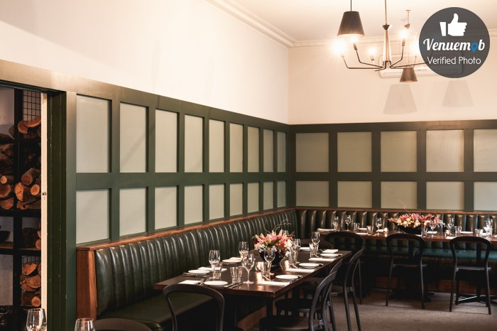 Prahran hotel book save with venuemob for Best private dining rooms in melbourne