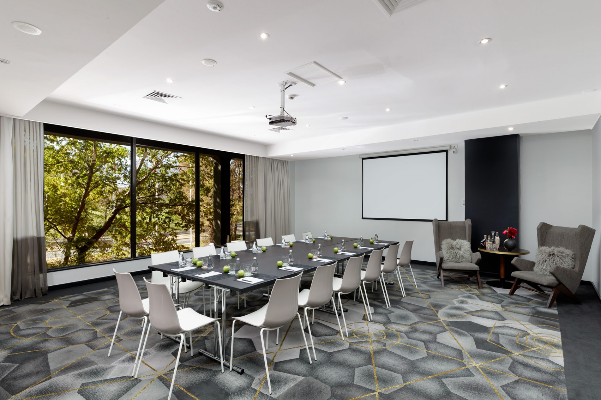 Function Room Hire Acton