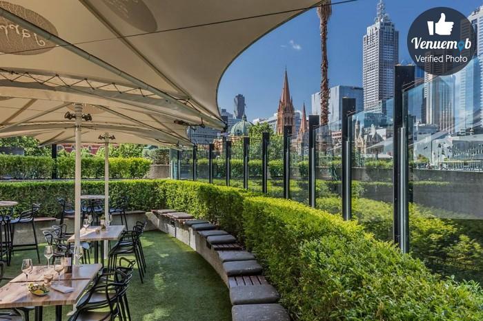 Quay West Suites Melbourne Function Area