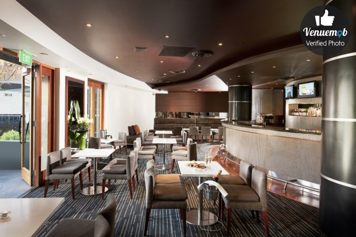 Quay West Suites Melbourne Function Area