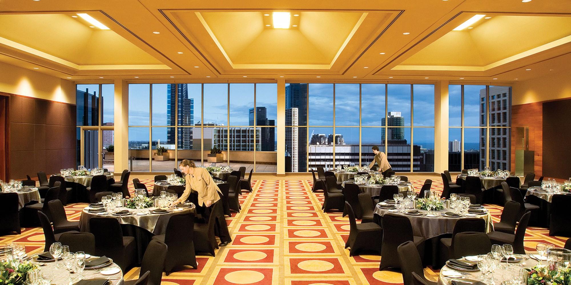 Racv Club Meeting Rooms