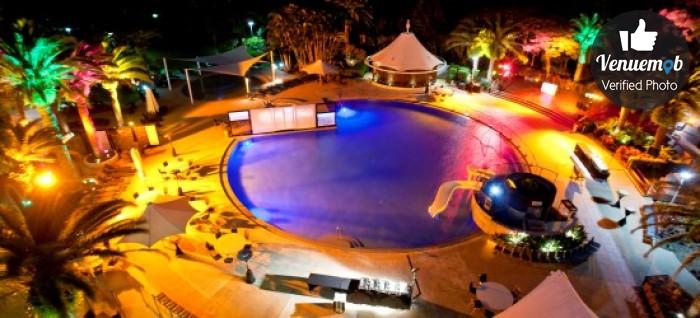 Racv Royal Pines Resort Book Amp Save With Venuemob