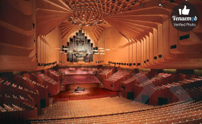 Sydney Opera House Book Amp Save With Venuemob