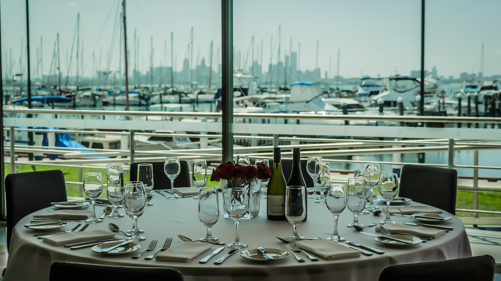 The Royal Victorian Motor Yacht Club Book Save With Venuemob Venuemob
