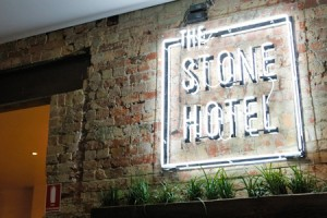 The Stone Hotel