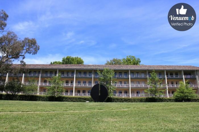 Stanner Room University House
