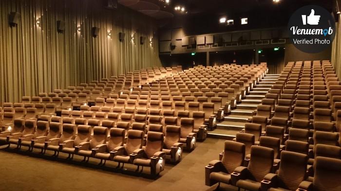 Cinema casino melbourne casino la mamounia
