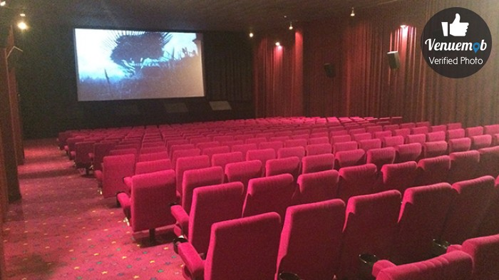 Shepparton movies times