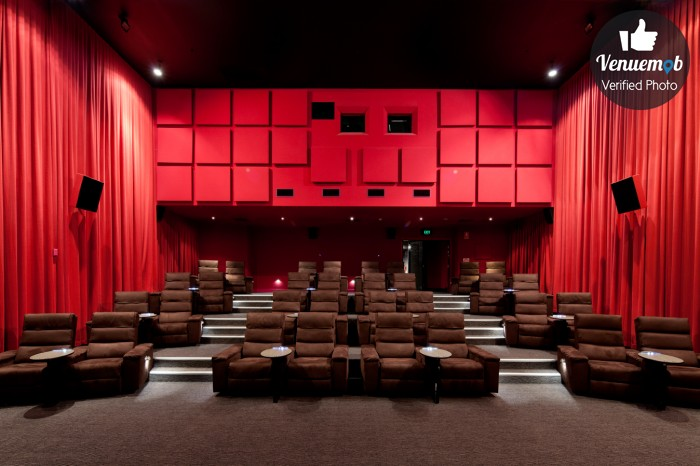 Village Cinemas Southland Gold Class Book Amp Save With
