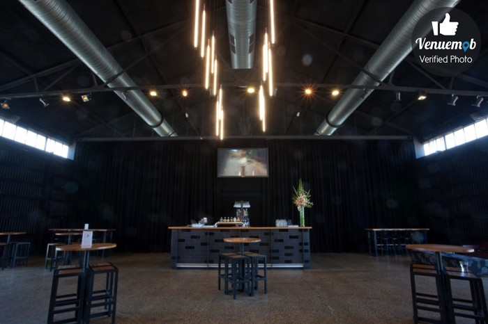 Woolshed Function Area